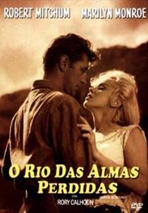 O Rio das Almas Perdidas - Poster / Capa / Cartaz - Oficial 2