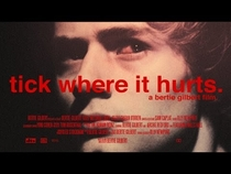 Tick Where It Hurts - Poster / Capa / Cartaz - Oficial 1