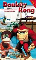 Donkey Kong 1 - A Maldição de Kongo Bongo e Velocidade Máxima - Poster / Capa / Cartaz - Oficial 1