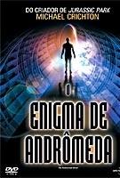 O Enigma de Andrômeda - Poster / Capa / Cartaz - Oficial 4