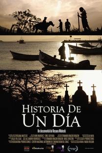 História de un Día - Poster / Capa / Cartaz - Oficial 1