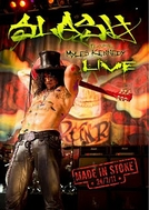Slash featuring Myles Kennedy Live: Made in Stoke 24/7/11 (Slash featuring Myles Kennedy Live: Made in Stoke 24/7/11)