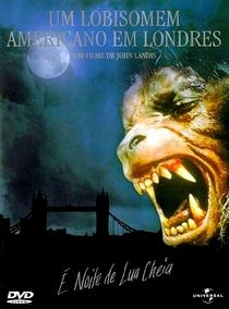 Um Lobisomem Americano em Londres - Poster / Capa / Cartaz - Oficial 5