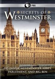 Secrets of Westminster - Poster / Capa / Cartaz - Oficial 1