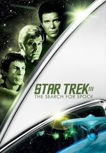Jornada nas Estrelas III: À Procura de Spock - Poster / Capa / Cartaz - Oficial 6