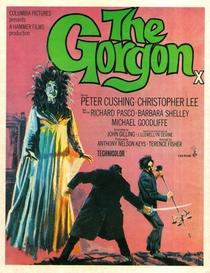 A Górgona - Poster / Capa / Cartaz - Oficial 2
