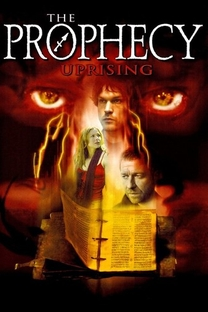 Profecia - A Guardiã do Destino - Poster / Capa / Cartaz - Oficial 2