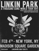 Linkin Park - A Thousand Suns: Live from Madison Square Garden (Linkin Park - A Thousand Suns: Live from Madison Square Garden)