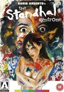 Síndrome Mortal - Poster / Capa / Cartaz - Oficial 8