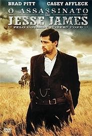 O Assassinato de Jesse James pelo Covarde Robert Ford - Poster / Capa / Cartaz - Oficial 5