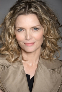 Michelle Pfeiffer - Poster / Capa / Cartaz - Oficial 7