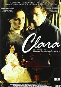 Clara Schumann - Poster / Capa / Cartaz - Oficial 7