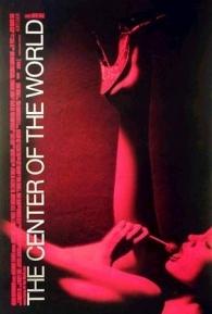O Centro do Mundo - Poster / Capa / Cartaz - Oficial 2