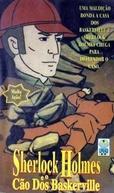 Sherlock Holmes e o Cão dos Baskerville (Sherlock Holmes and the Baskerville Curse)