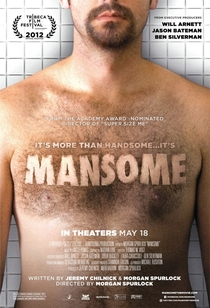 Mansome - Poster / Capa / Cartaz - Oficial 1