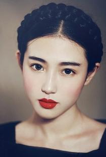 Xinyuan Zhang (II) - Poster / Capa / Cartaz - Oficial 1