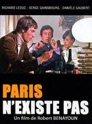 Paris n'existe pas (Paris n'existe pas)