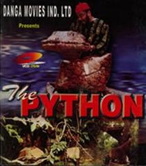 Ngwuruogu - The Python - Poster / Capa / Cartaz - Oficial 1