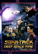 Jornada nas Estrelas: Deep Space Nine (2ª Temporada) (Star Trek: Deep Space Nine (Season 2))