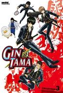 Gintama (3ª Temporada) (銀魂3)