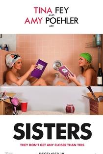 Irmãs - Poster / Capa / Cartaz - Oficial 2