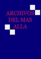 Archivos del más allá - Poster / Capa / Cartaz - Oficial 1