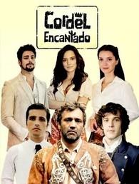 Cordel Encantado - Poster / Capa / Cartaz - Oficial 7