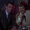 "Completando 50 anos, ""Moscou contra 007"""