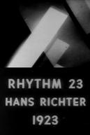 Rhythmus 23 (Rhythmus 23)