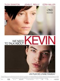 Precisamos Falar Sobre o Kevin - Poster / Capa / Cartaz - Oficial 3