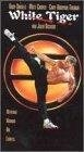 Tigre Branco - Poster / Capa / Cartaz - Oficial 3