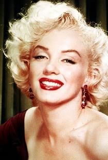 Marilyn Monroe - Poster / Capa / Cartaz - Oficial 3