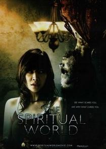 O Mundo Espiritual - Poster / Capa / Cartaz - Oficial 1