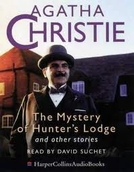 O Mistério em Hunter's Logde (The Mystery of Hunter's Logde)