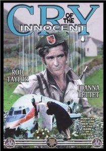 O Grito dos Inocentes - Poster / Capa / Cartaz - Oficial 3
