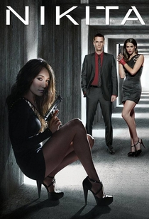 Nikita (4ª Temporada) - Poster / Capa / Cartaz - Oficial 3