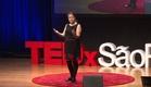 As Mulheres Podem Melhorar o Mundo | Ana Lúcia Fontes | TEDxSaoPaulo