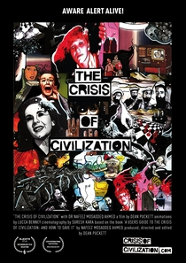 The Crisis of Civilization - Poster / Capa / Cartaz - Oficial 1