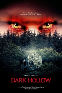 Dark Hollow - Poster / Capa / Cartaz - Oficial 1