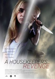 A Housekeeper's Revenge - Poster / Capa / Cartaz - Oficial 1