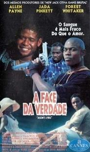 A Face da Verdade - Poster / Capa / Cartaz - Oficial 2