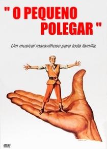 O Pequeno Polegar - Poster / Capa / Cartaz - Oficial 3