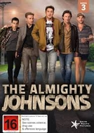 The Almighty Johnsons (1ª Temporada) (The Almighty Johnsons)