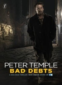 Jack Irish: Bad Debts - Poster / Capa / Cartaz - Oficial 1