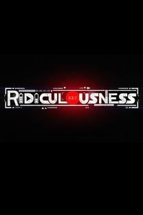 Ridiculousness - Poster / Capa / Cartaz - Oficial 1