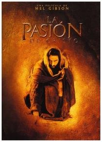 A Paixão de Cristo - Poster / Capa / Cartaz - Oficial 6