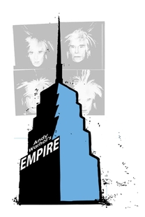 Empire - Poster / Capa / Cartaz - Oficial 1