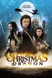 O Dragão do Natal - Poster / Capa / Cartaz - Oficial 1