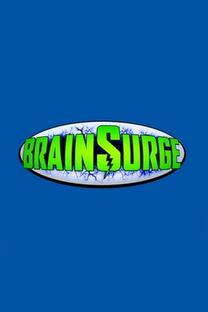 BrainSurge (1ª Temporada) - Poster / Capa / Cartaz - Oficial 1