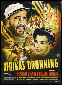 Uma Aventura na África - Poster / Capa / Cartaz - Oficial 7
